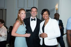 Paul Cornoni was elected President of the DC Trial Lawyers Association
