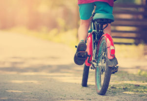 cyclist safety tips