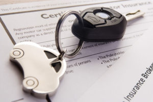 car insurance requirements
