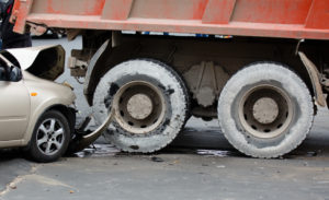 DC truck accident lawyer