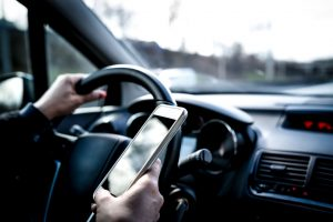 distracted driving accident lawyer washington dc